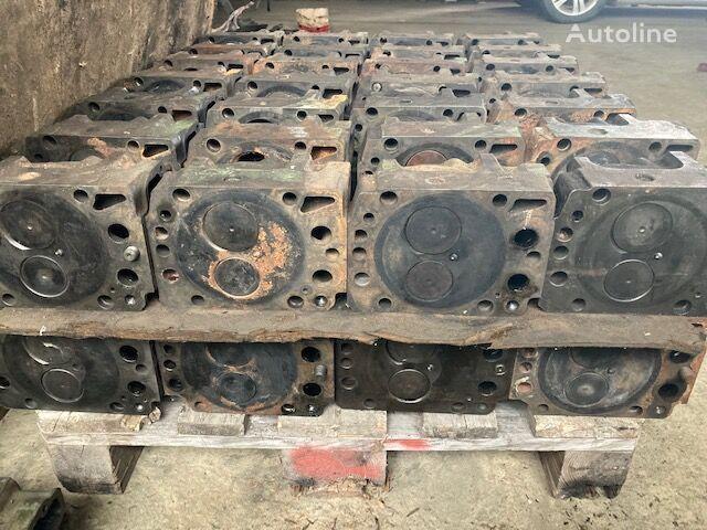 головка блока цилиндров для грузовика MERCEDES-BENZ OM 401 - 444