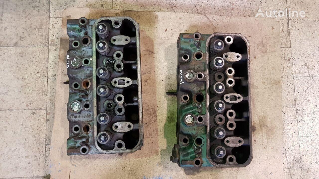 головка блока цилиндров VOLVO TD 70 - 71 для грузовика