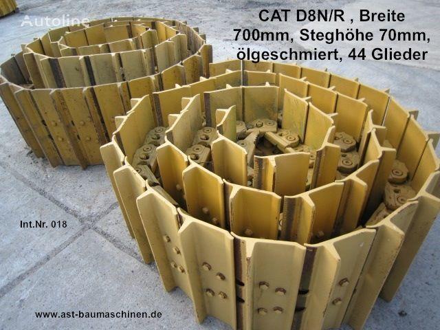 гусеница CATERPILLAR Kette mit Bodenplatten для бульдозера CATERPILLAR D8N/R