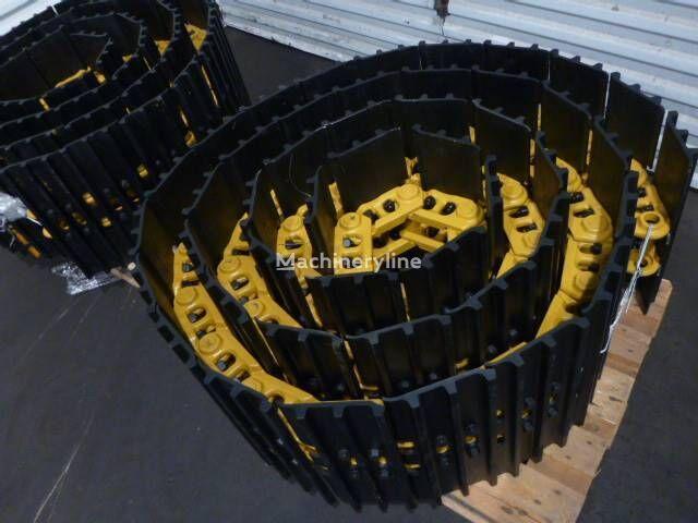 гусеница CATERPILLAR NY bandsats для экскаватора CATERPILLAR 313 D