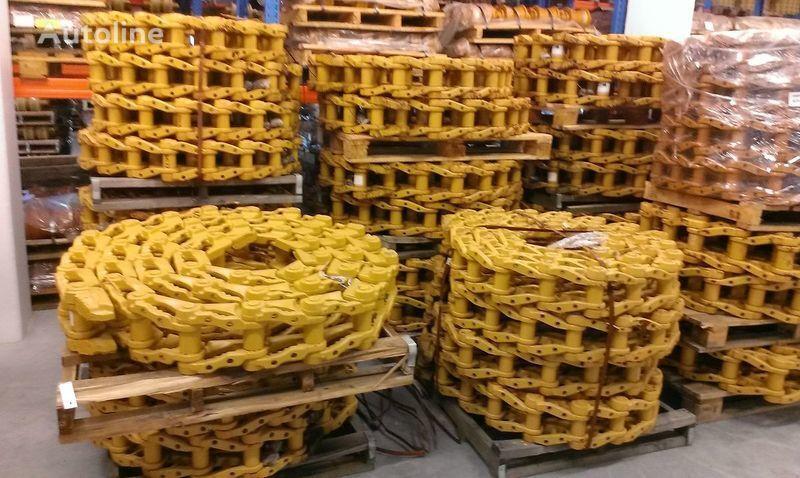 гусеница CATERPILLAR ролики , цепь, направляющие колеса для экскаватора CATERPILLAR 317,320, 322 ,324,325, 330,