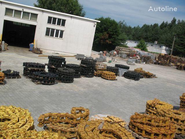новая гусеница HITACHI ролики , цепь, направляющие колеса для экскаватора HITACHI 135,165,200,215,200,225,240,255,330,350