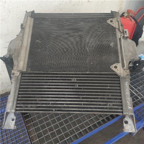 интеркулер Intercooler Iveco Stralis AD 260S31, AT 260S31 (41218267) для грузовика IVECO Stralis AD 260S31, AT 260S31