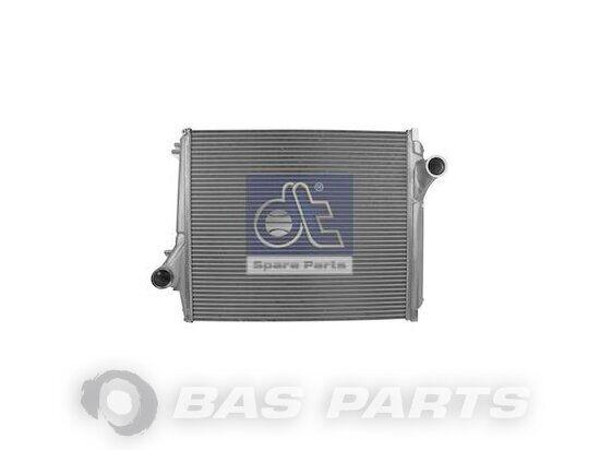 интеркулер DT SPARE PARTS для грузовика