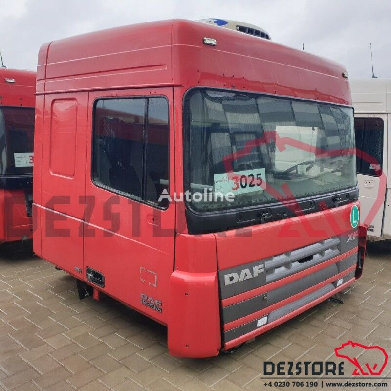 кабина (0683647) для тягача DAF XF105