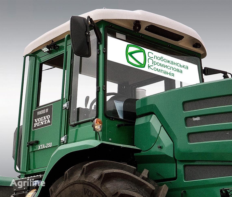 новая кабина для трактора