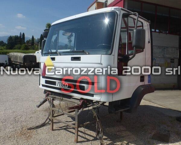 кабина для грузовика IVECO Eurotech/ Eurotrakker