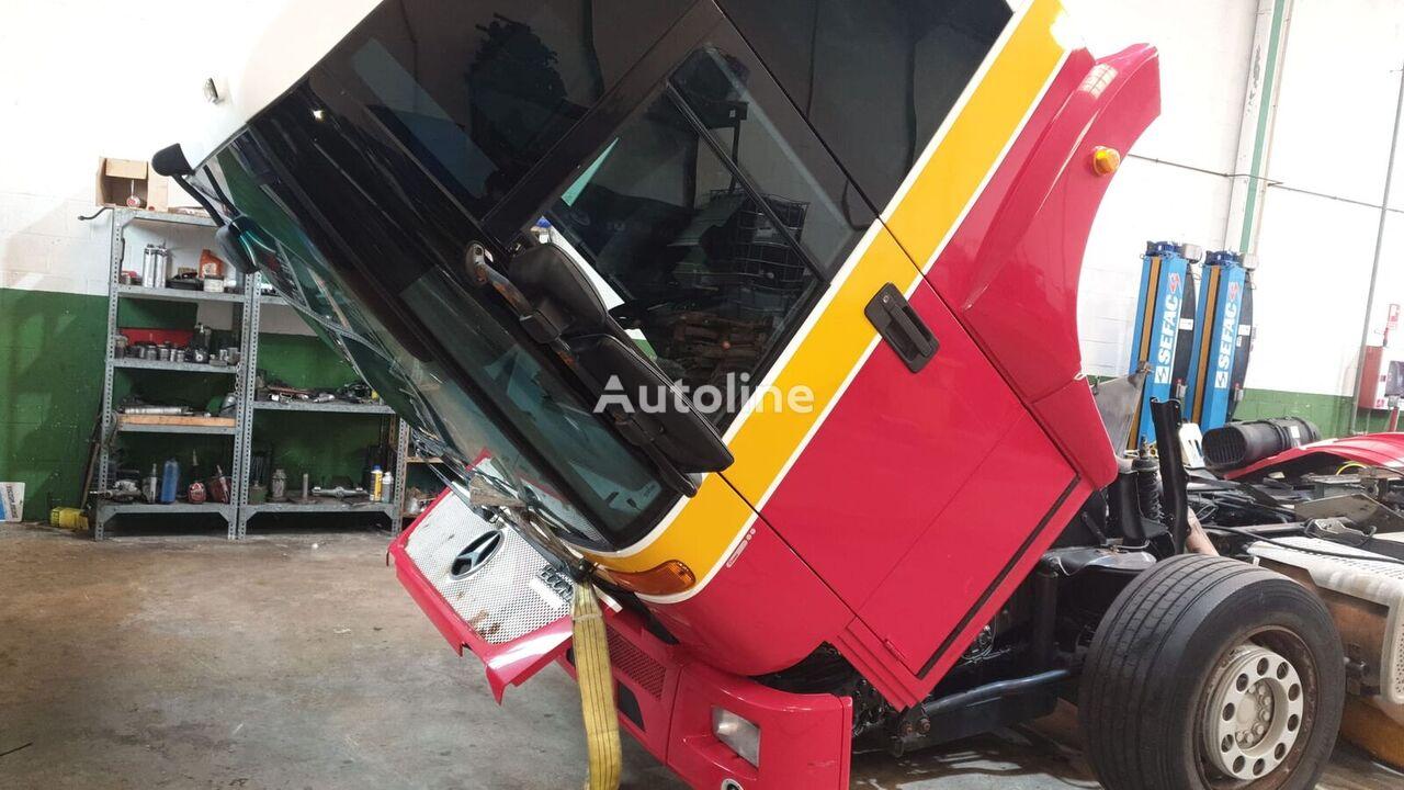 кабина для грузовика MERCEDES-BENZ ECONIC
