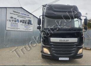 кабина для тягача DAF CF Euro6