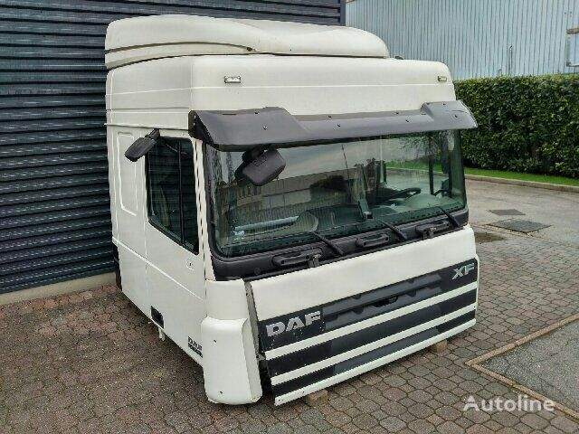 кабина DAF XF105 E5 SPACE CAB для тягача DAF SC - Medium Roof Sleeper Cab