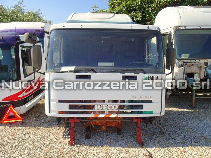 кабина IVECO EUROTECH для грузовика IVECO EUROTECH/EUROTRAKKER