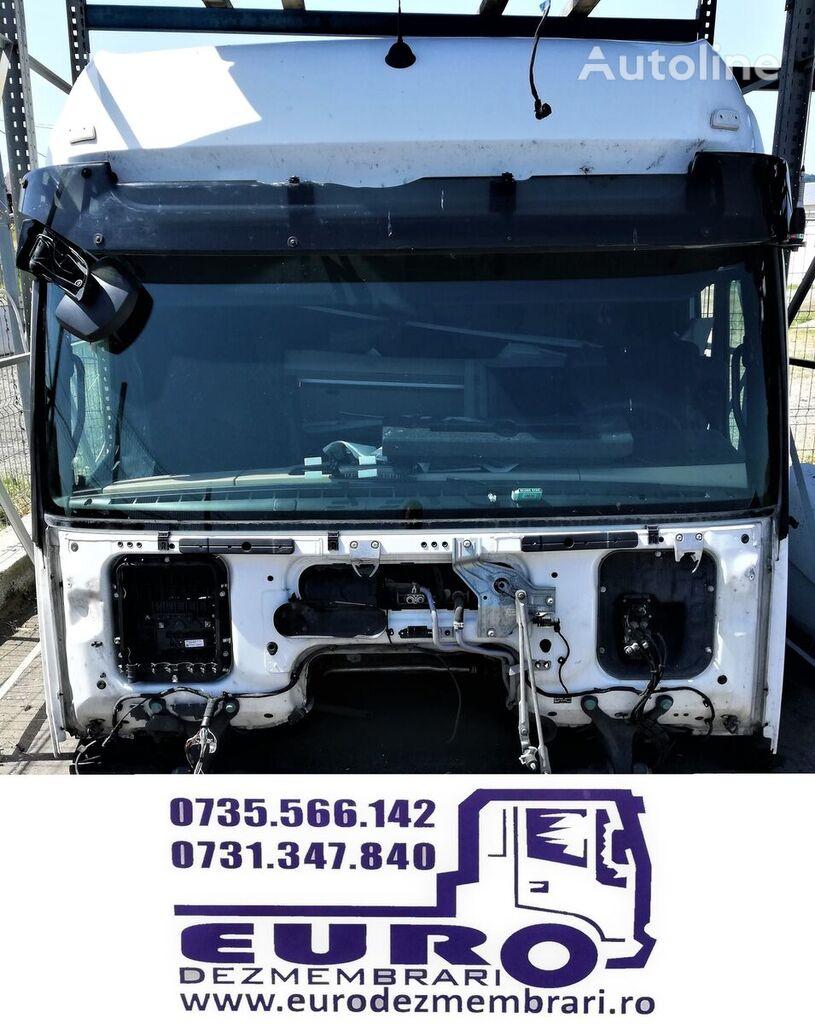 кабина для тягача MERCEDES-BENZ MP4