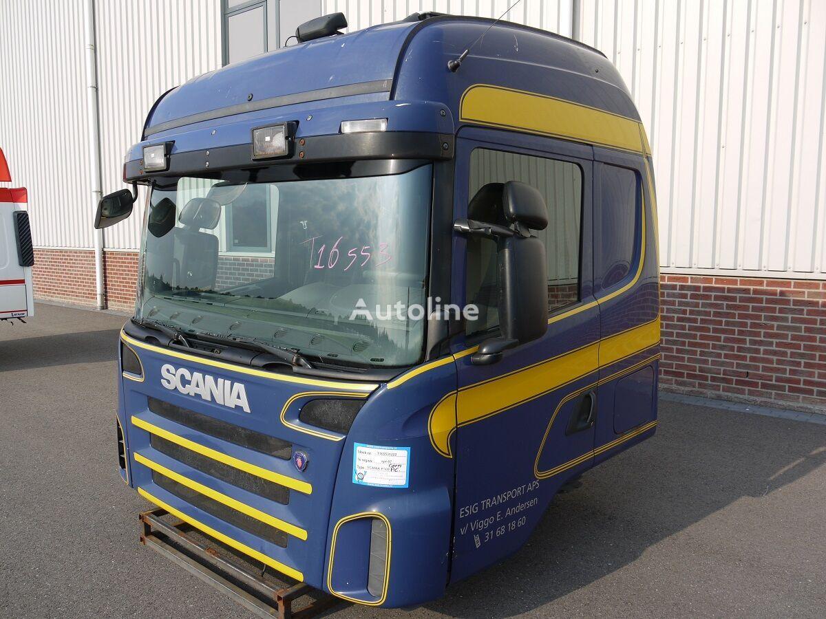 кабина SCANIA SC-R CR-19 HIGHLINE для грузовика