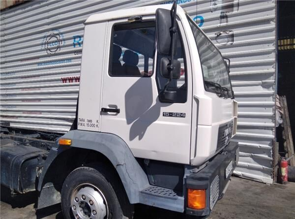 кабина Cabina Completa MAN M 2000 L 15.224 LC, LLC, LLLC, LRC, LLRC, LL для грузовика MAN M 2000 L 15.224 LC, LLC, LLLC, LRC, LLRC, LLLRC