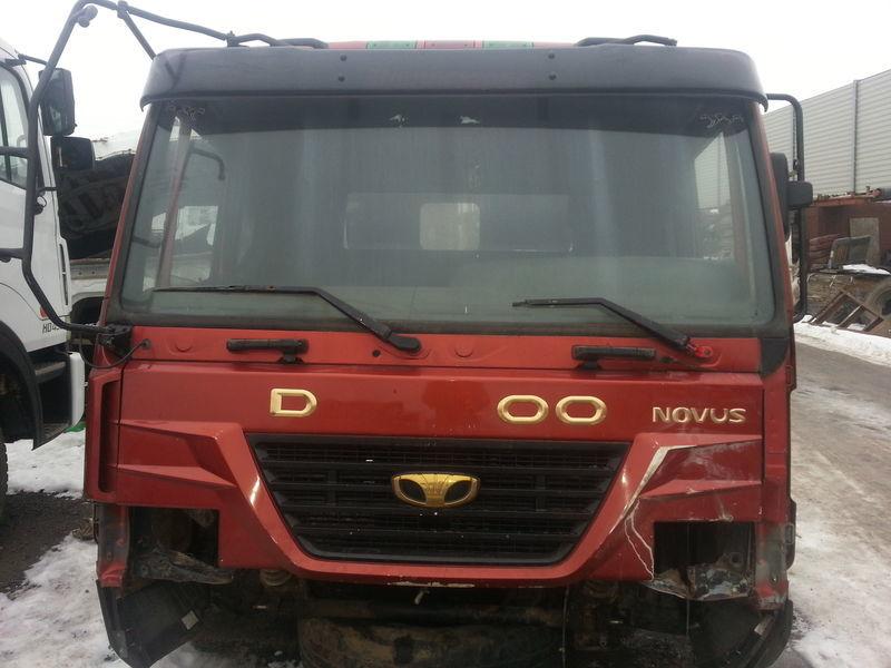 кабина DAEWOO для грузовика DAEWOO ULTRA NOVUS