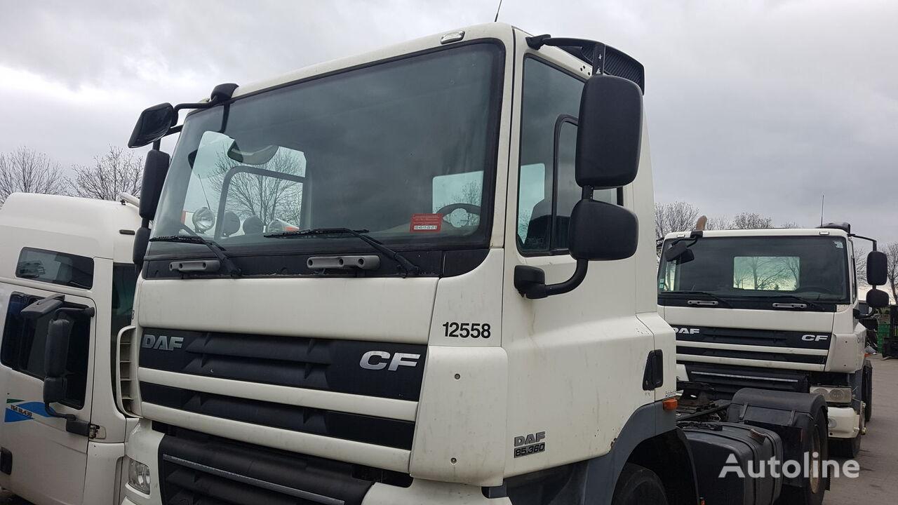 кабина DAF для грузовика DAF CF 65 75 85 6x4 8x4