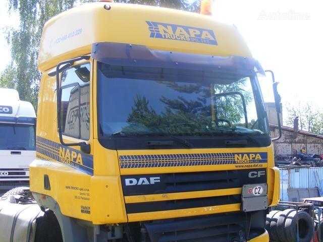 кабина DAF kabina CF85 для тягача DAF kabina CF85