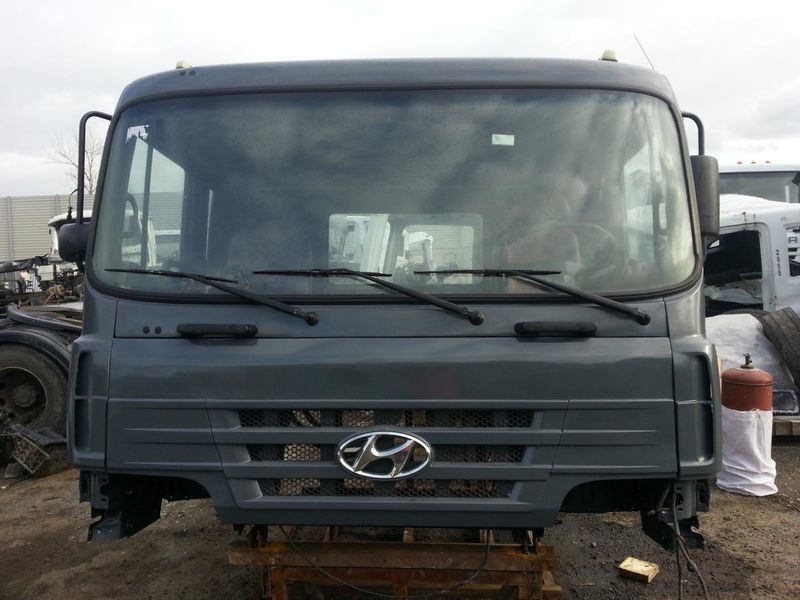 кабина HYUNDAI для грузовика HYUNDAI HD 170 250 270 370 450 500