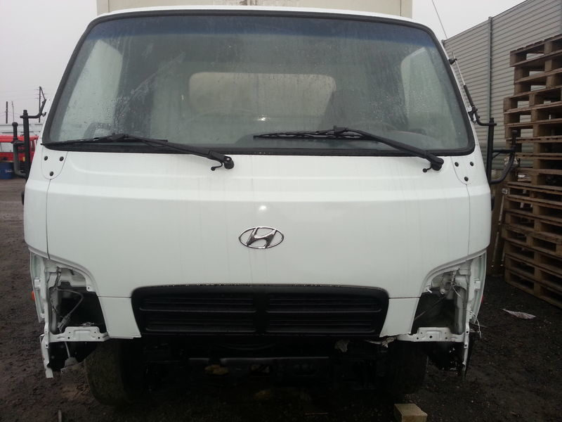 кабина HYUNDAI для грузовика HYUNDAI HD72