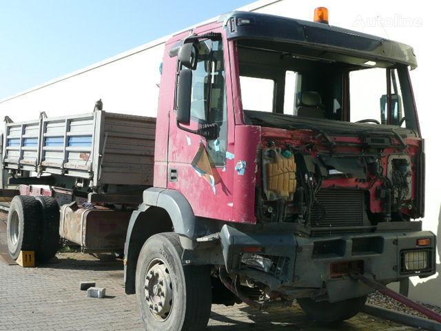 кабина IVECO для грузовика IVECO Trakker  Cursor 190-410 BJ. 2003