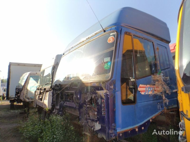 кабина IVECO для грузовика IVECO ДВЕРЬ КАРКАС IVECO EVROSTAR