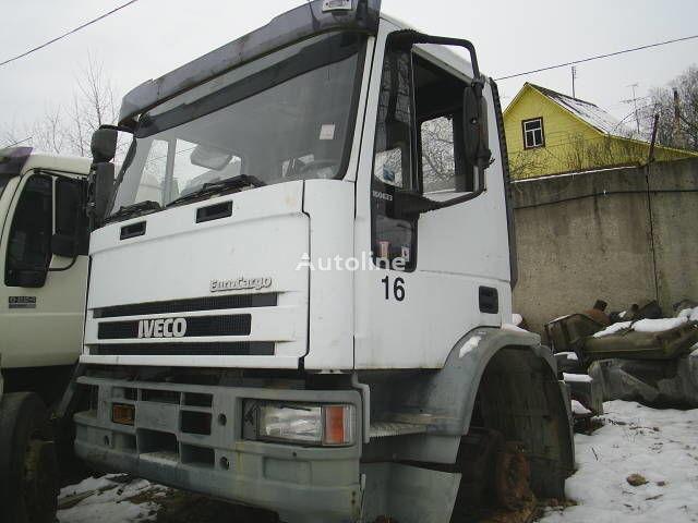 кабина IVECO для грузовика IVECO EUROCARGO 75E14