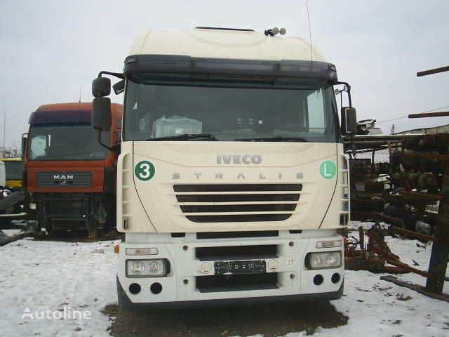 кабина IVECO для грузовика IVECO STRALIS