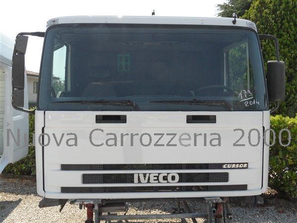 кабина IVECO для грузовика IVECO TRAKKER
