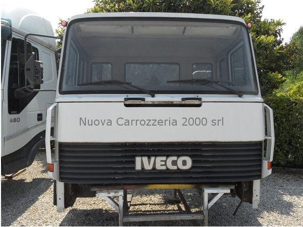 кабина IVECO EUROCARGO 330-35 для грузовика