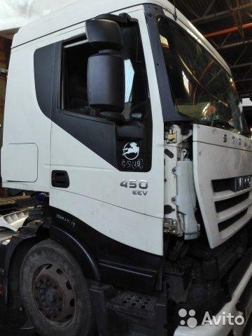 кабина IVECO ДВЕРЕЙ STRALIS ЛЕВО/ПРАВО для грузовика IVECO STRALIS
