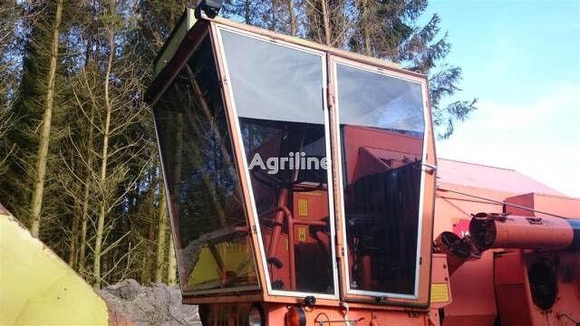 кабина Kabine для зерноуборочного комбайна DRONNINGBORG  D1200/D1600 serie