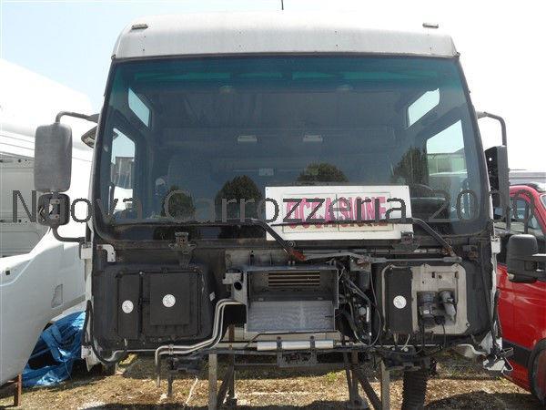 кабина MAN TGA для грузовика MAN TGA
