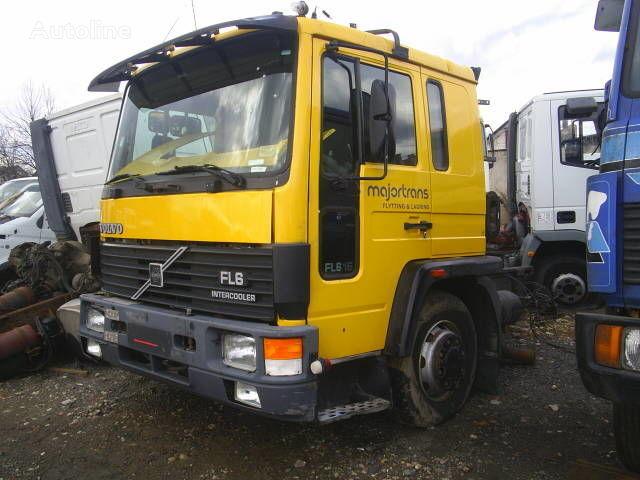 кабина VOLVO для грузовика VOLVO FL6