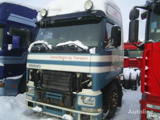кабина VOLVO для грузовика VOLVO FH12