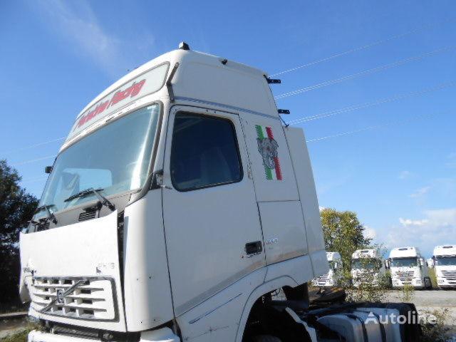 кабина VOLVO VOLFO FH 16 XXL UNFALL FHS MANUAL GEAR для грузовика VOLVO FH 16 XXL 580-660 Euro 4/5
