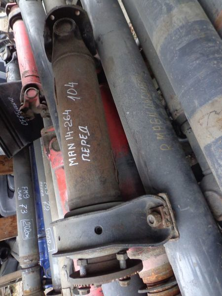карданный вал MAN для грузовика MAN 14