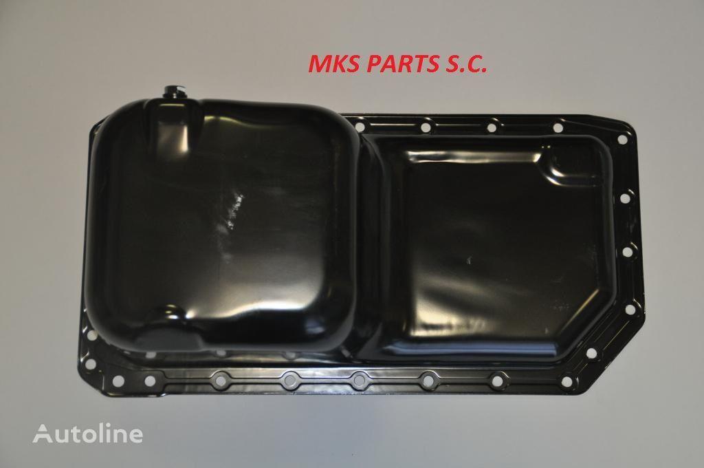 новый картер двигателя MITSUBISHI - OIL PAN - для грузовика MITSUBISHI CANTER FUSO - MISKA OLEJU 3.9 TD