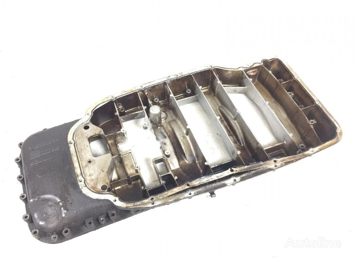 картер двигателя SCANIA Crankcase Intermediate Frame для тягача SCANIA P G R T-series (2004-)