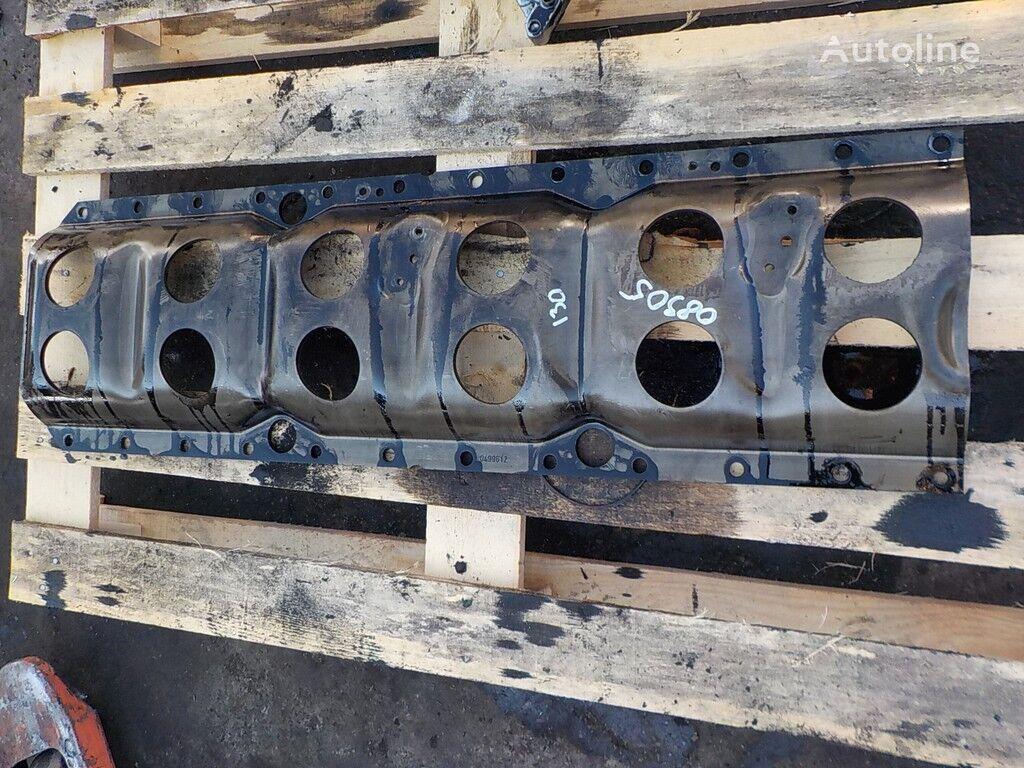 картер двигателя Маслоприемник для грузовика VOLVO