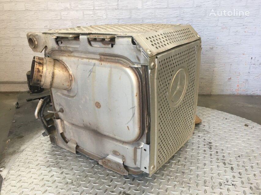 катализатор для грузовика MERCEDES-BENZ AXOR
