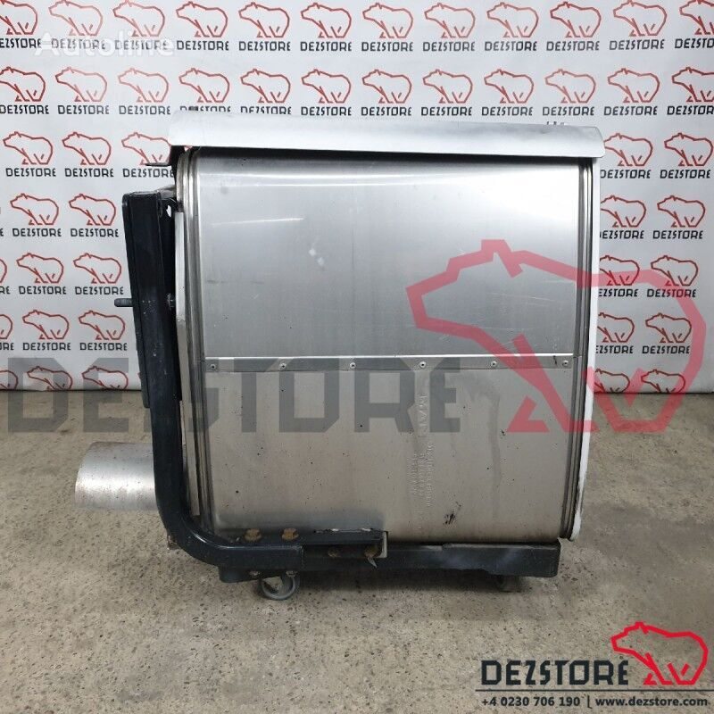 катализатор (81151010472) для тягача MAN TGS