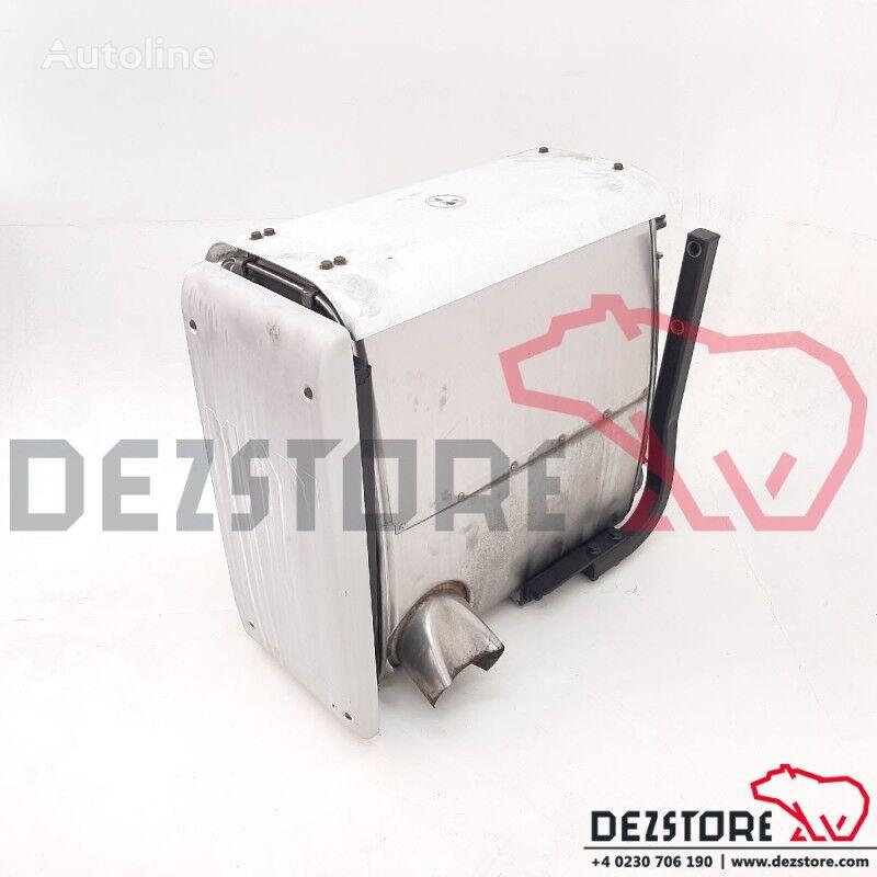 катализатор (81151010455) для тягача MAN TGS