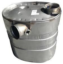 катализатор 20920705 20920600 20920728 (20920600) для тягача VOLVO FH