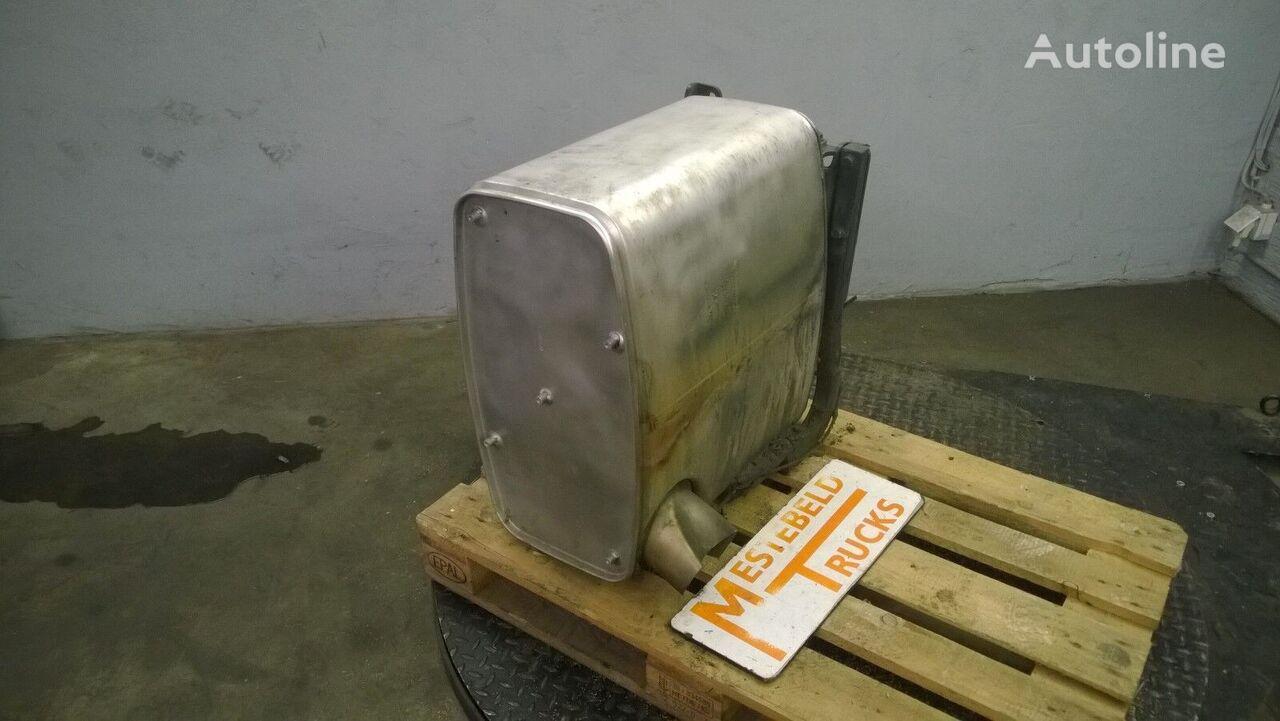 катализатор MAN Katalysator для грузовика MAN Katalysator
