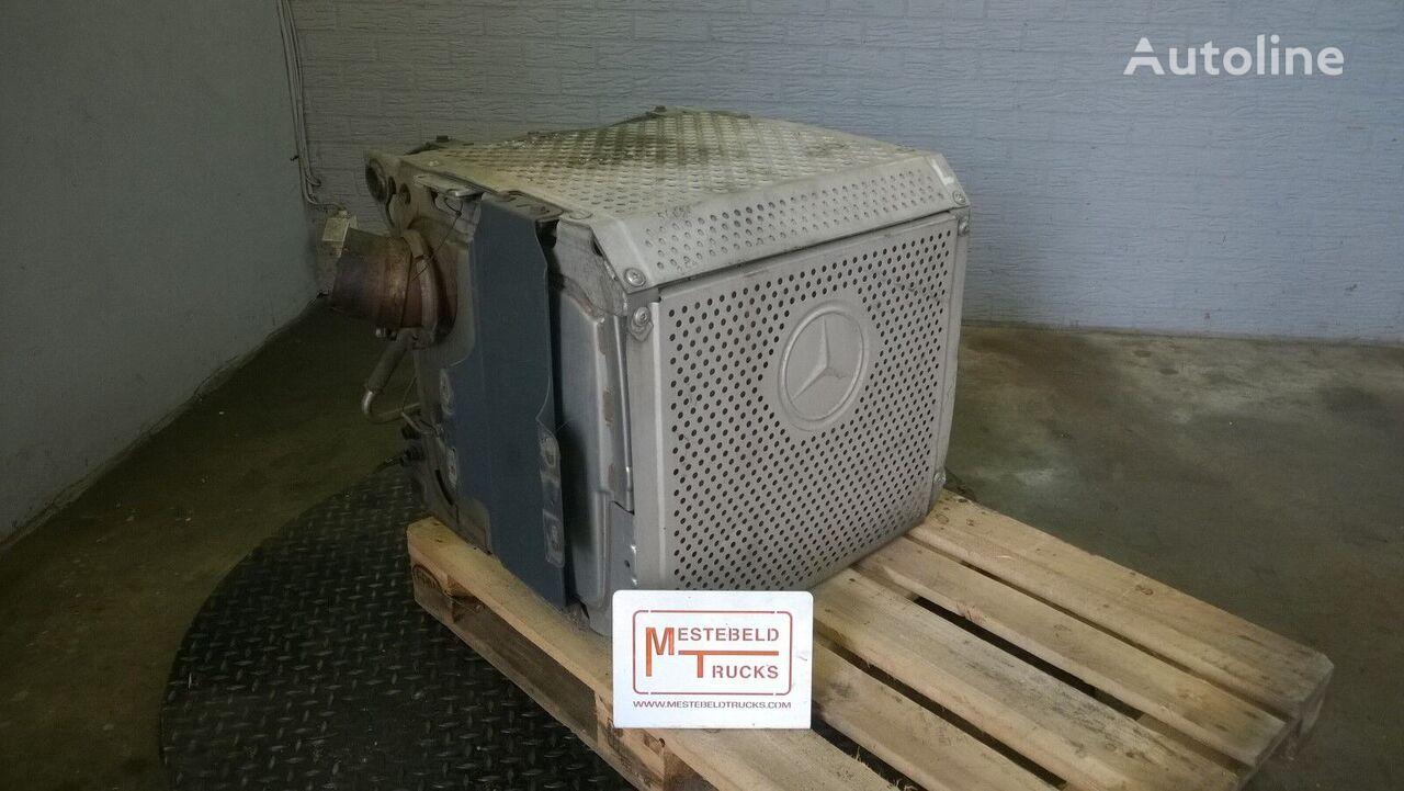катализатор для грузовика MERCEDES-BENZ Actros