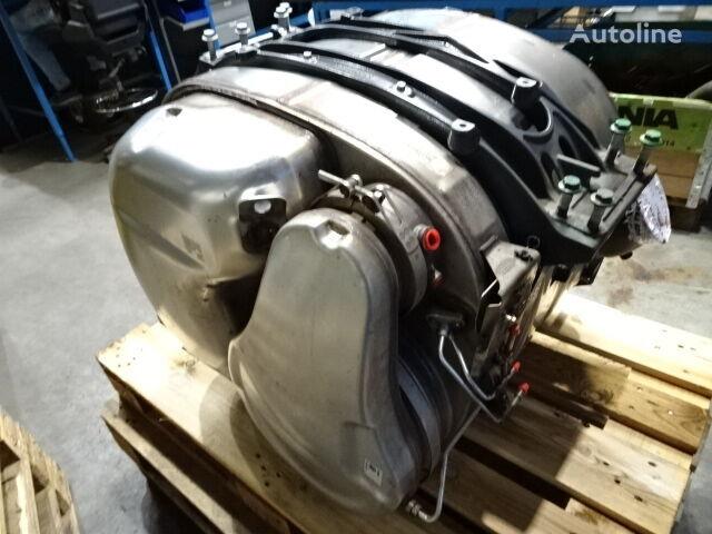 катализатор VOLVO V22396037UP для грузовика