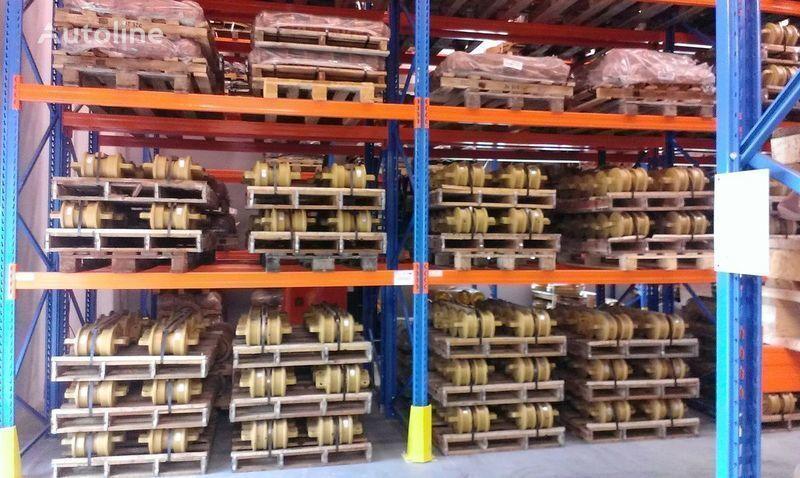 новый каток опорный CATERPILLAR цепь, направляющие колеса для экскаватора CATERPILLAR 317,320, 322 ,324,325, 330,
