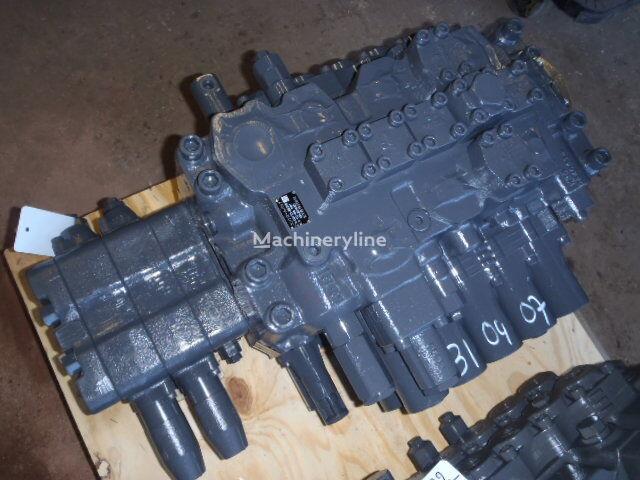 новый клапан CASE KAYABA C0170-55208 для экскаватора CASE CX210B
