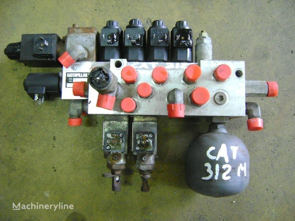клапан CATERPILLAR Electrovalve для экскаватора CATERPILLAR M 312