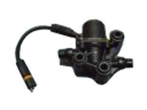 новый клапан DAF 4460913010 wabco для грузовика DAF IVECO MAN